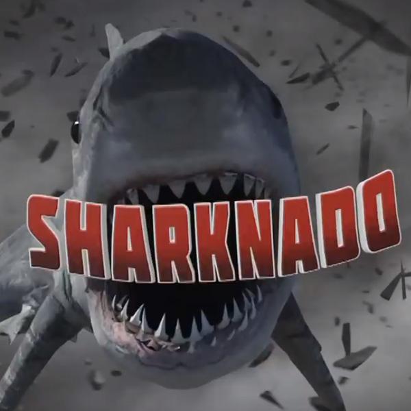 Sharknado – Wenn Haie fliegen lernen