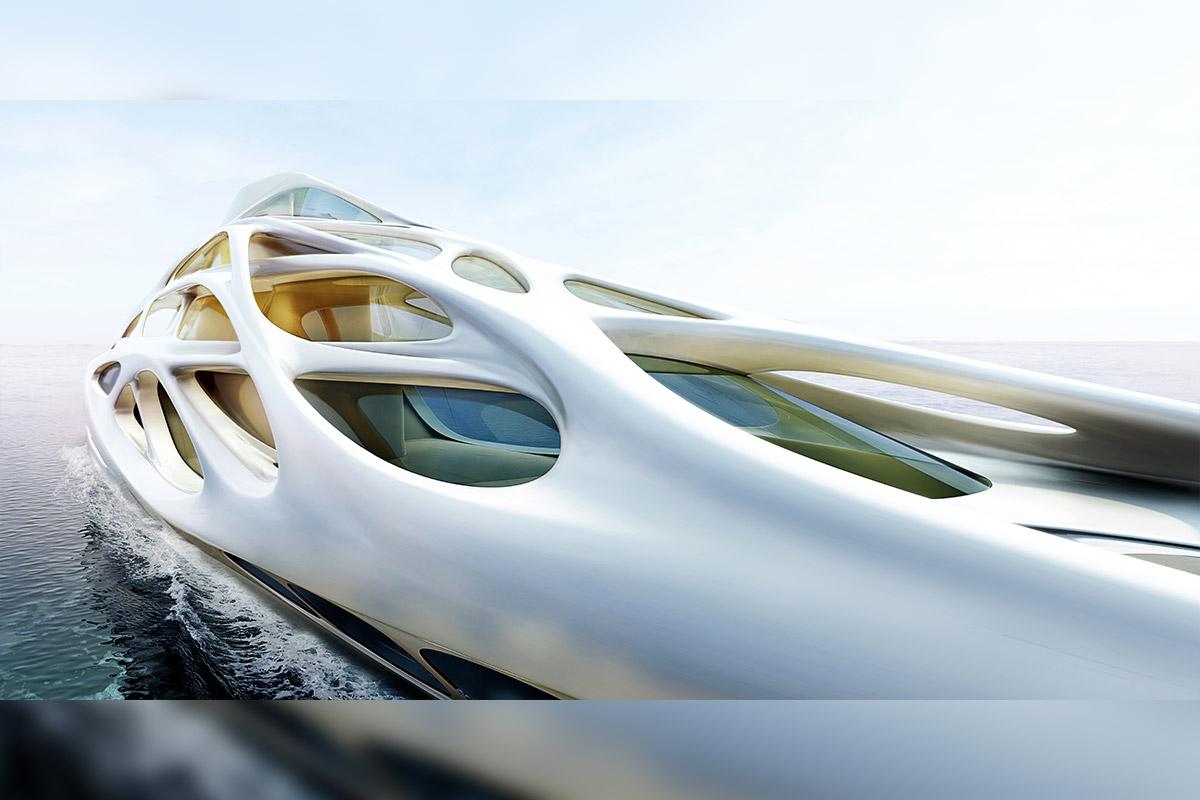 Unique Circle Yachts