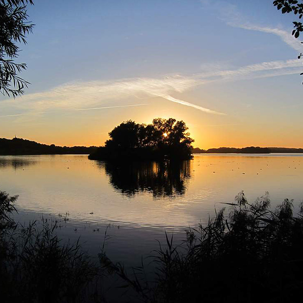 Impressionen vom Plöner See