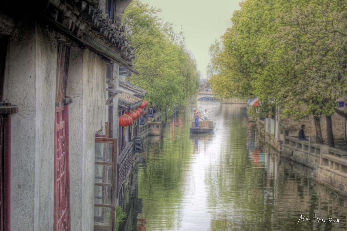 Venedig des Ostens