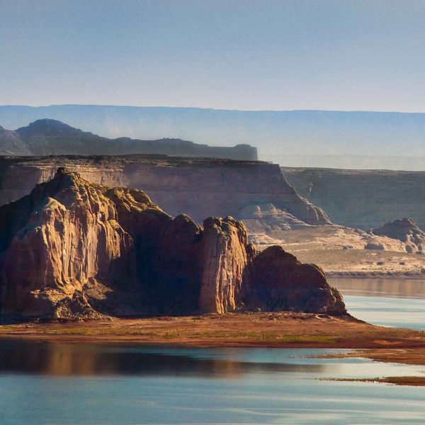 Lake Powell – Zwischen roten Felsen und Heiligtümern
