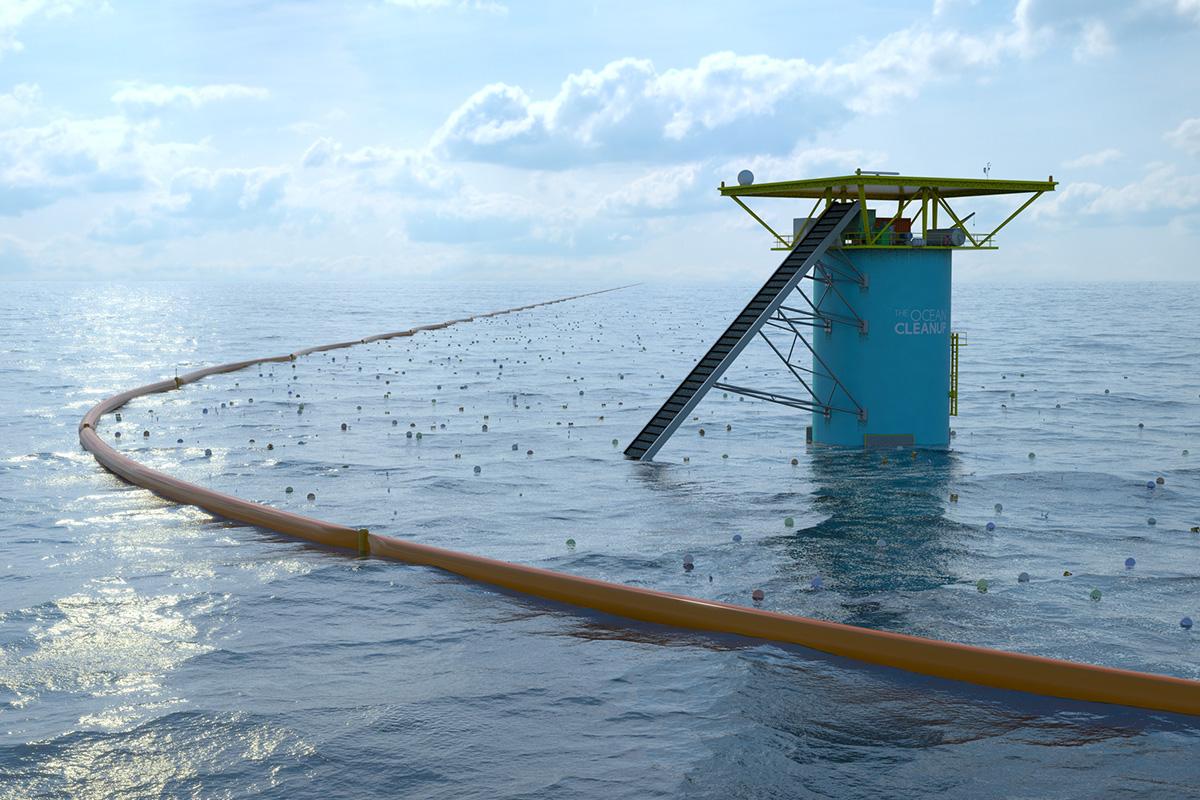 Staubsauger für die Weltmeere
