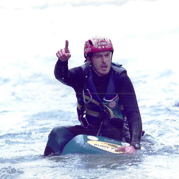Hydrospeed: Wellenreiten für Wasserratten