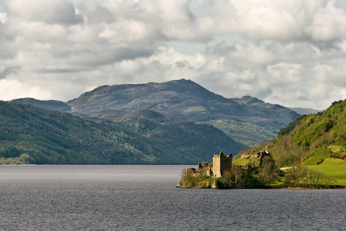 Loch Ness – Geheimnisvolle Schönheit