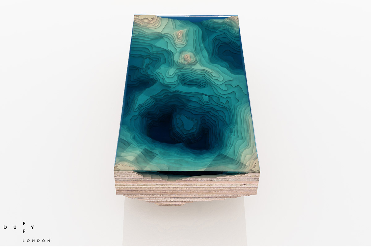 Abyss Table
