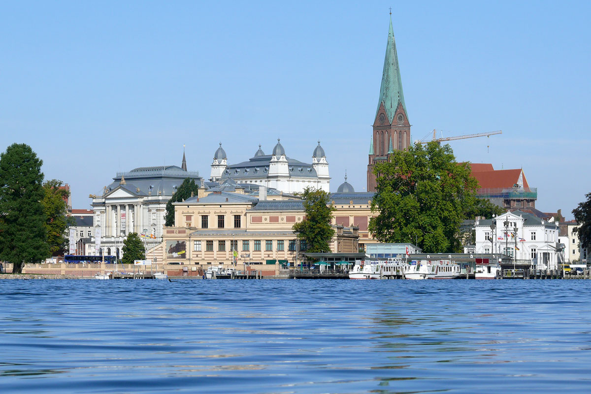 Lebendiger See 2015