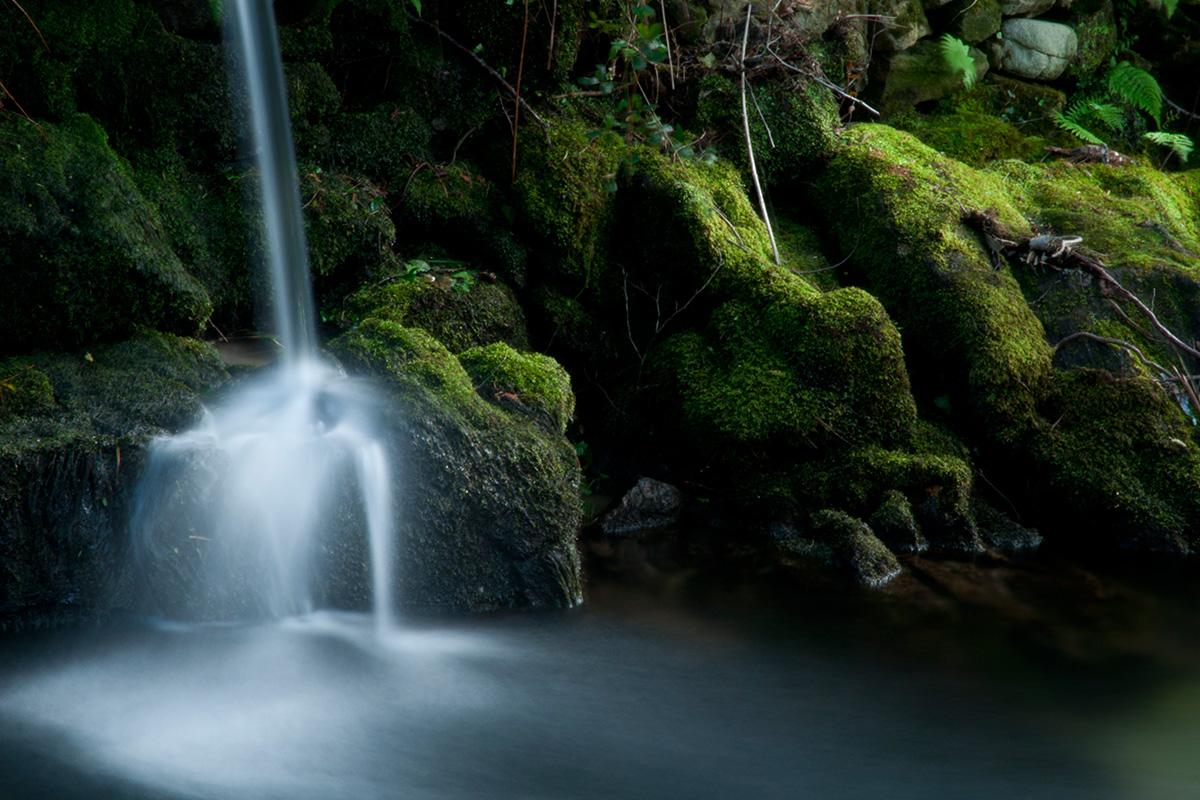 Wasserfall-Fotografie: Ein kleines Tutorial