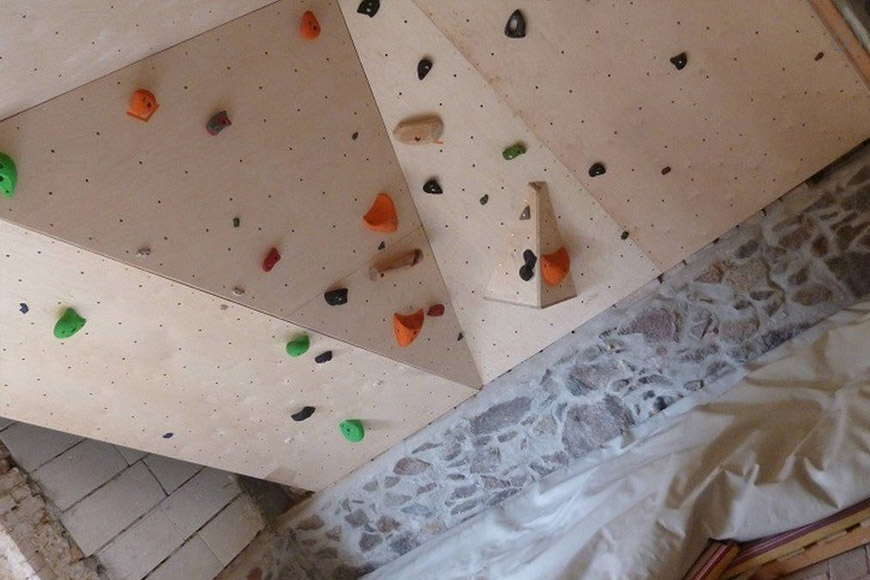 Boulder-Ferienwohnung in Lychen Airbnb