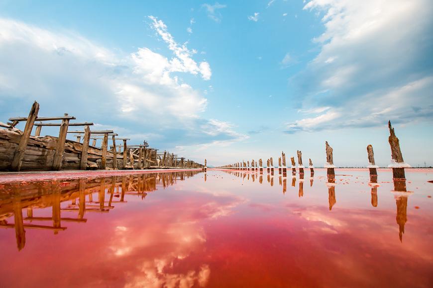 """Der Waginger See – Eine """"Schatztruhe der Natur"""""""