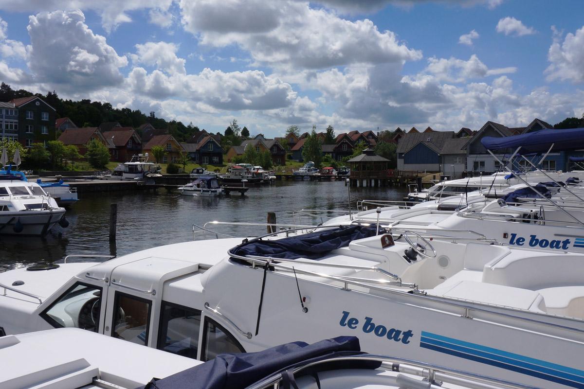 Hausboottour 2