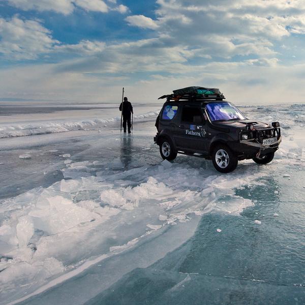 Mit den Profis auf Foto-Expedition