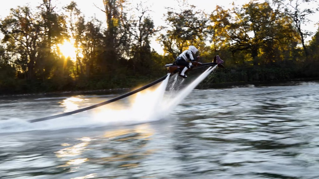 Star Wars Speeder Bike JetSki